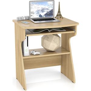 Стол компьютерный Мебельный двор С-МД-СК1 лён