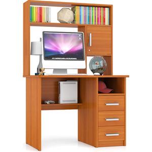 Стол компьютерный Мебельный двор С-МД-СК9 вишня