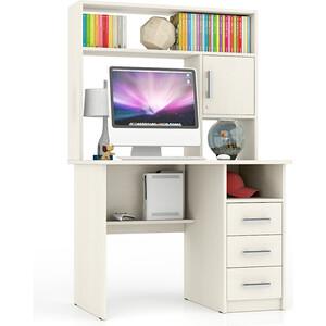 Стол компьютерный Мебельный двор С-МД-СК9 дуб