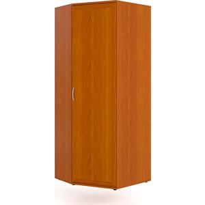 Шкаф угловой Мебельный двор ШК-У вишня