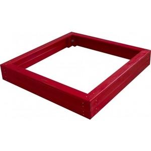Песочница Красная звезда красный Р903
