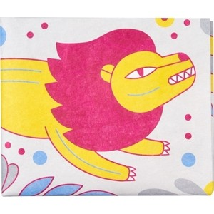 Кошелек New Wallet Junglelion NW-126