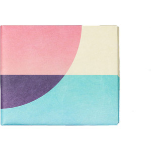 Кошелек New Wallet New Ellipsism, мультиколор NW-083 new