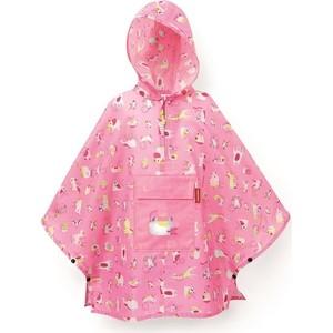 Дождевик детский Reisenthel Friends pink IG3066