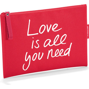 Косметичка Reisenthel Case 1 love is all you need LR0305