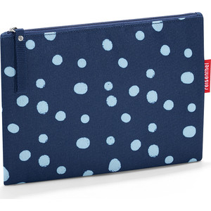 Косметичка Reisenthel Case 1 spots navy LR4044