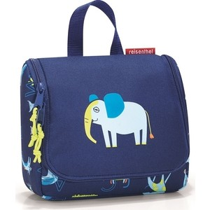 Органайзер детский Reisenthel Toiletbag S ABC friends blue IO4066