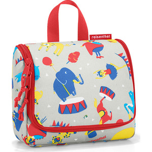 Органайзер детский Reisenthel Toiletbag S circus red IO3063 it s my circus