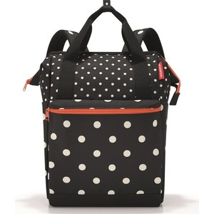 цена на Рюкзак Reisenthel Allrounder R mixed dots JR7051