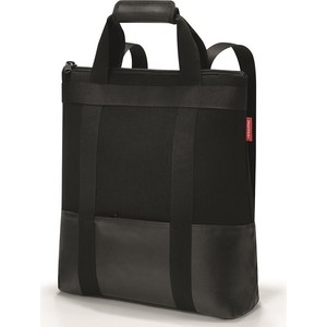 цена на Рюкзак Reisenthel Daypack canvas black HH7047