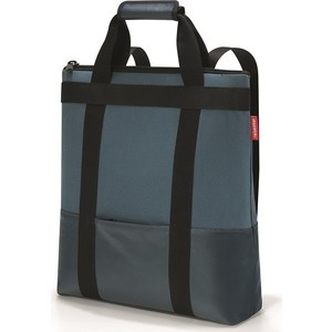 цена на Рюкзак Reisenthel Daypack canvas blue HH4061