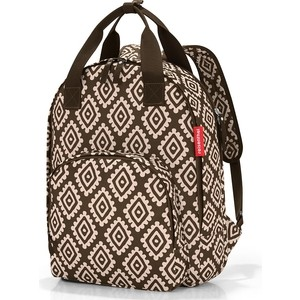 Рюкзак Reisenthel Easyfitbag diamonds mocha JU6039