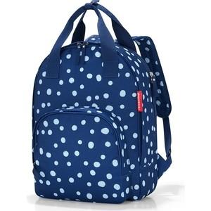 Рюкзак Reisenthel Easyfitbag spots navy JU4044 цена