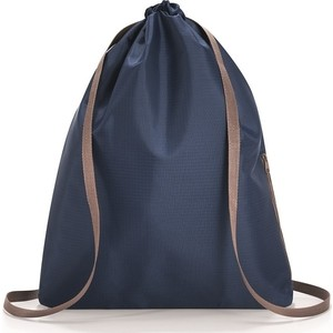 Рюкзак складной Reisenthel Mini maxi sacpack dark blue AU4059