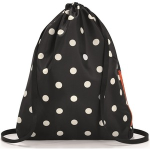 Рюкзак складной Reisenthel Mini maxi sacpack mixed dots AU7051 худи print bar марко поло