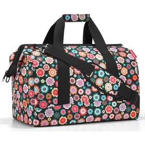 Сумка Reisenthel Allrounder L happy flowers MT7048