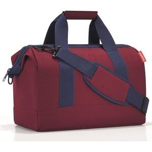 Сумка Reisenthel Allrounder M dark ruby MS3035 цена