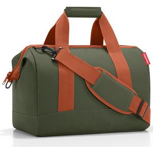 Сумка Reisenthel Allrounder M urban forest MS5040 сумка карина forest esse сумка карина forest