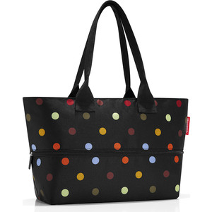 Сумка Reisenthel Shopper E1 dots RJ7009 цена