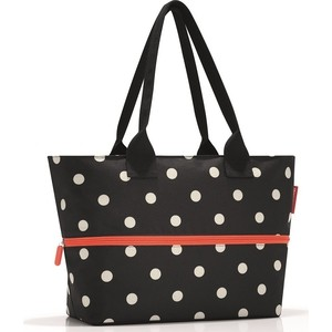Сумка Reisenthel Shopper E1 mixed dots RJ7051