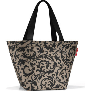 Сумка Reisenthel Shopper M baroque taupe ZS7027 сумка gironacci 1681 taupe