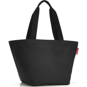 Сумка Reisenthel Shopper M black ZS7003 tissbely black m