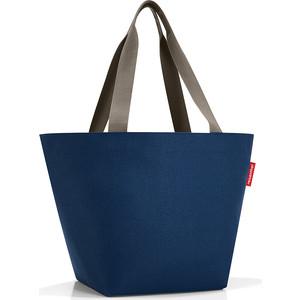 Сумка Reisenthel Shopper M dark blue ZS4059 цена