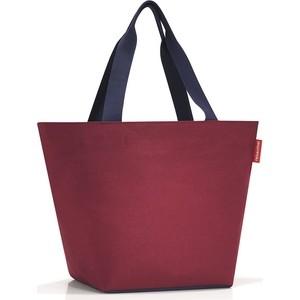 Сумка Reisenthel Shopper M dark ruby ZS3035 цена