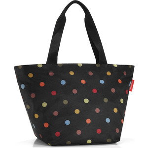 Сумка Reisenthel Shopper M dots ZS7009