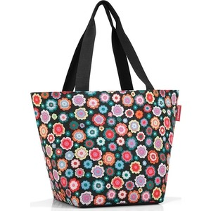 Сумка Reisenthel Shopper M happy flowers ZS7048 цена