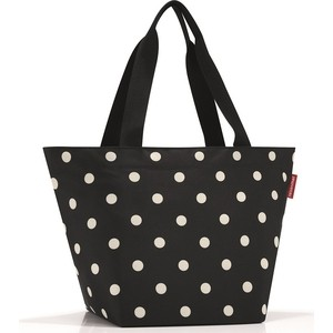Сумка Reisenthel Shopper M mixed dots ZS7051