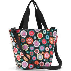 Сумка Reisenthel Shopper XS happy flowers ZR7048