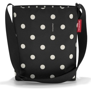 Сумка Reisenthel Shoulderbag S mixed dots HY7051 запчасти для мотоциклов yamaha xjr400 1200 1300 fz400 fz6n s fz1n s
