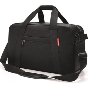 цена на Сумка Reisenthel Traveller canvas black UT7047