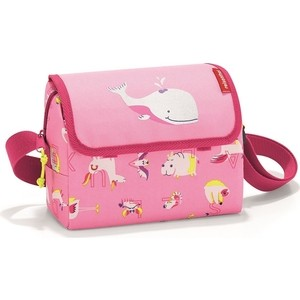 Сумка детская Reisenthel Everydaybag ABC friends pink IF3066