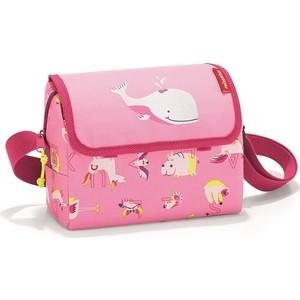 Сумка детская Reisenthel Everydaybag ABC friends pink IF3066