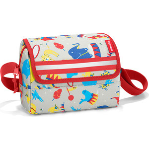 Сумка детская Reisenthel Everydaybag circus red IF3063
