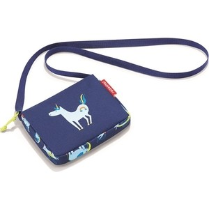 Сумка детская Reisenthel Itbag ABC friends blue JA4066