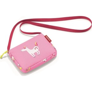 цены Сумка детская Reisenthel Itbag ABC friends pink JA3066