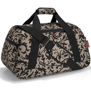 Сумка дорожная Reisenthel Activitybag baroque taupe MX7027 сумка gironacci 1681 taupe
