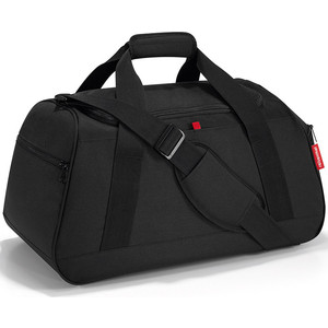 Сумка дорожная Reisenthel Activitybag black MX7003 цена и фото