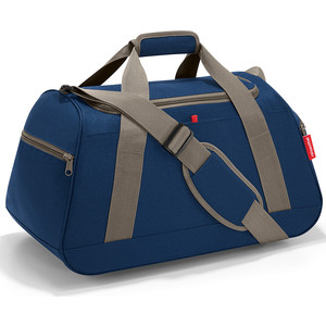 Сумка дорожная Reisenthel Activitybag dark blue MX4059 cullmann rio fit 100 dark blue c98840
