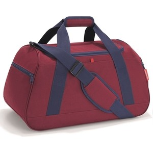 Сумка дорожная Reisenthel Activitybag dark ruby MX3035 цена и фото