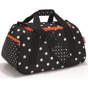 Сумка дорожная Reisenthel Activitybag mixed dots MX7051