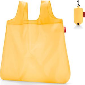 купить Сумка складная Reisenthel Mini maxi pocket banana cream AO2023 по цене 550 рублей