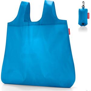 купить Сумка складная Reisenthel Mini maxi pocket french blue AO4054 по цене 550 рублей