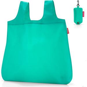 купить Сумка складная Reisenthel Mini maxi pocket spectra green AO5036 по цене 550 рублей