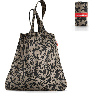 Сумка складная Reisenthel Mini maxi shopper baroque taupe AT7027 сумка gironacci 1681 taupe