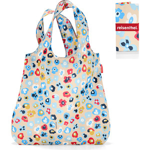 Сумка складная Reisenthel Mini maxi shopper millefleurs AT6038