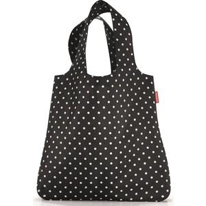 Сумка складная Reisenthel Mini maxi shopper mixed dots AT7051 reisenthel сумка складная mini maxi shopper spots navy mr gvuyb